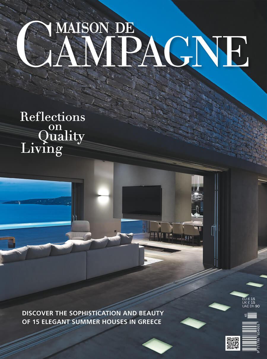 maisons de campagne magazine excellent cheap maison montral with magazine maison with maisons. Black Bedroom Furniture Sets. Home Design Ideas