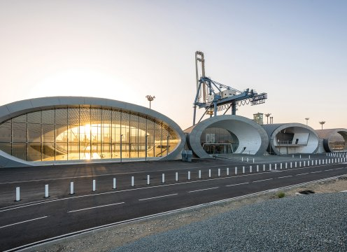 Limassol Terminal-feature
