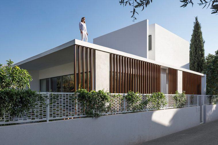 Pavilion-feature